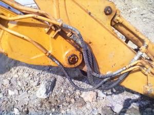 DEP FLEX Dépannage hydraulique.